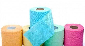 Туалетний папір може викликати сотні крихітних мікророзрізів/Pixabay