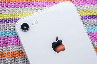 Предполагаемый дизайн iPhone 9