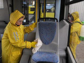 коронавірус, транспорт