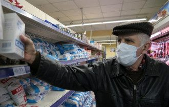 коронавірус,Україна,магазин