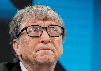 Билл Гейтс полагает, что коронавирус можно угомонить в период до 10 недель – Коронавирус новости