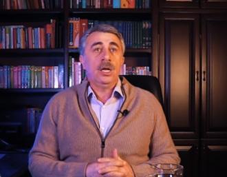 Евгений Комаровский предупредил, что течение коронавируса усугубляет курение – Коронавирус новости