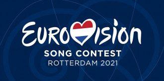 Євробачення 2021
