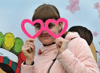 серце, любов