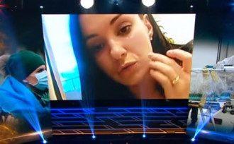 Ирина Игнатьева заболела коронавирусом / скриншот из видео