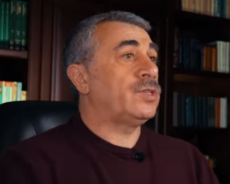 Евгений Комаровский поделился, что Звездочка ни от чего не помогает – Коронавирус 2020