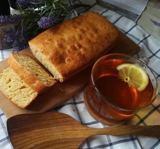 Найсмачніший класичний кекс можна приготувати з чорницею – Кекс – класичний рецепт