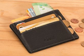 гаманець, кредитка