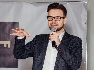 Інфекціоніст Вадим Арістов