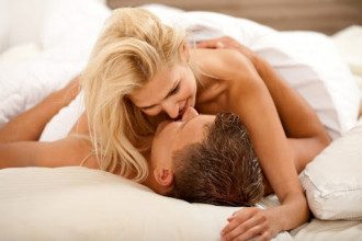 Карантин может хорошо повлиять на секс в паре/ Аспекты