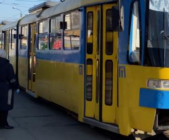 В Киеве при перевозке избранных возникли проблемы, выяснили журналисты –