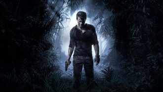 Кадр Uncharted 4