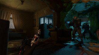 Кадр из Half-Life: Alyx