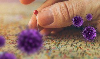 Як пандемія коронавируса змінить світопорядок / РБК-Україна
