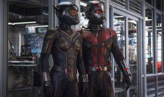 Marvel розриває контракт із зіркою Людини-мурахи
