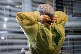 Експерт спрогнозував, що в Україні пік захворюваності на коронавірус буде через кілька тижнів – Україна коронавірус сьогодні