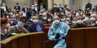 В Україні склалася некерована ситуація, - експерт