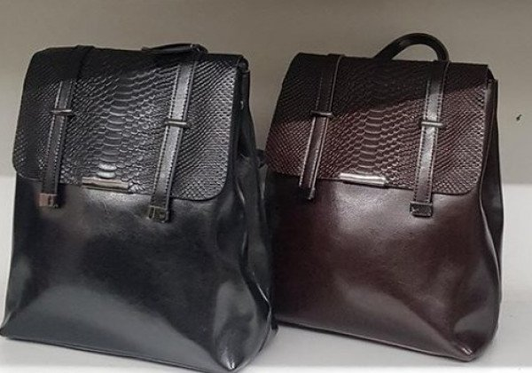 Модные сумки 2020 весна