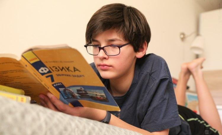 Дистанционное обучение в школах - Украина готовит родителям сюрприз