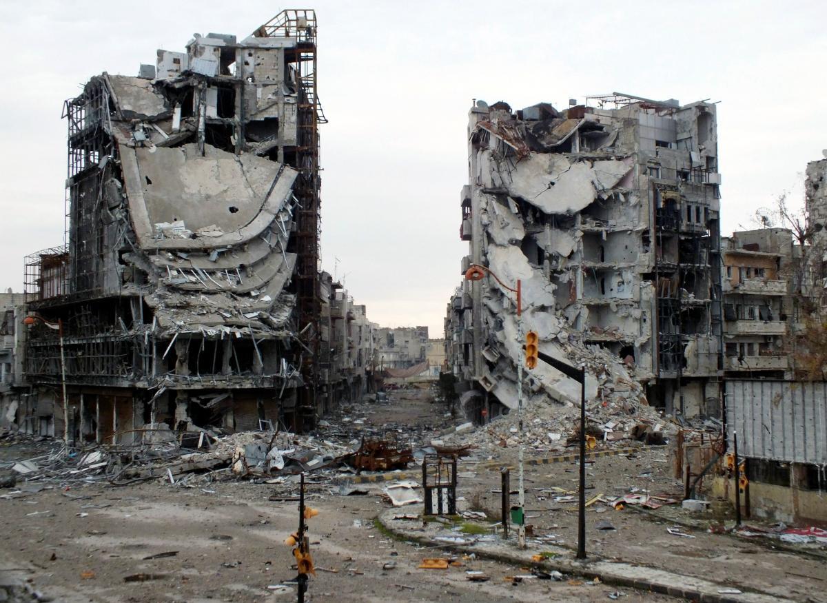 Экстрасенс спрогнозировал, что на Ближнем Востоке летом начнется большая война – Война России и США