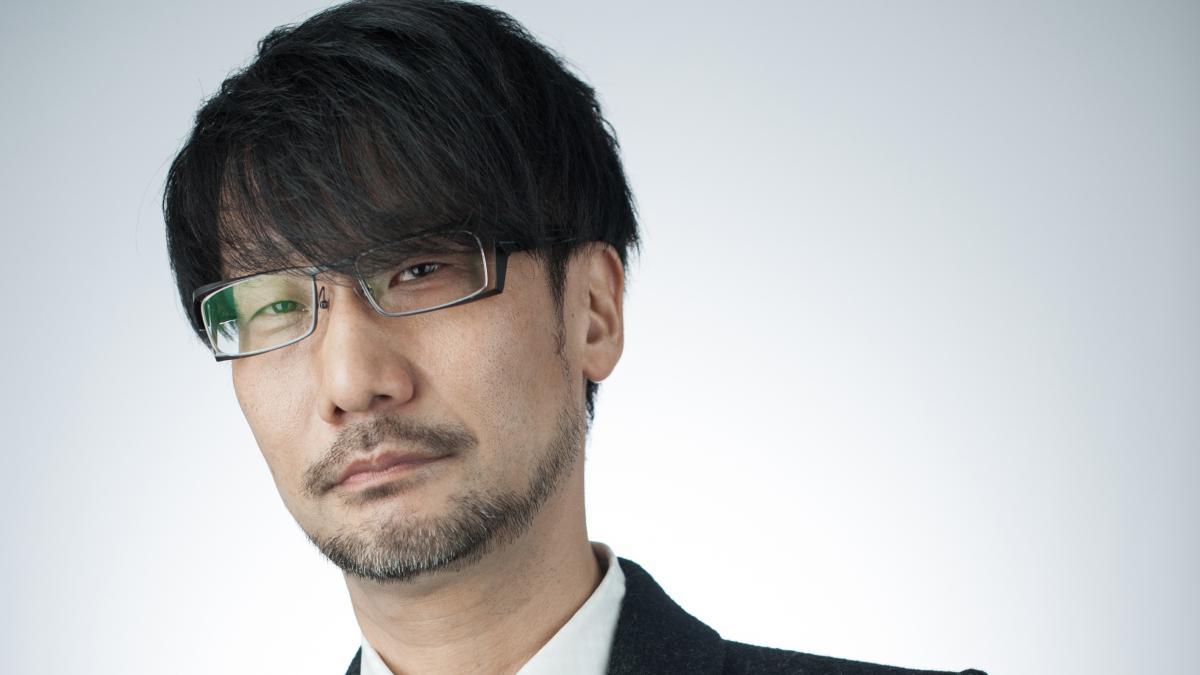 Хідео Кодзіма