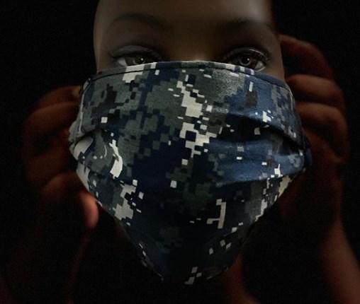 Маски для обличчя від учених США