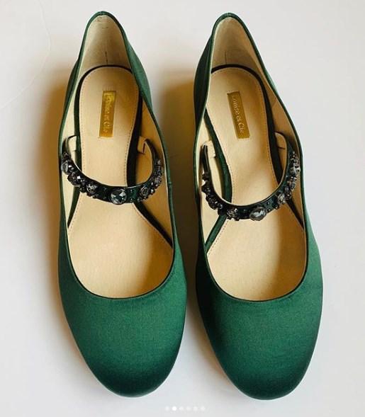 Модне взуття 2020 без підборів