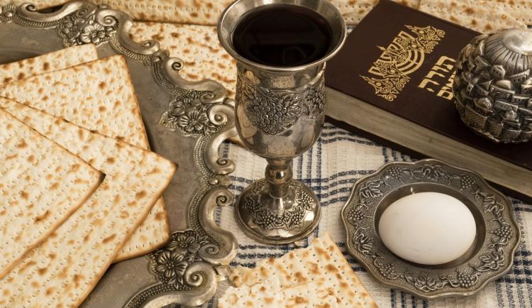 Михаэль Ткач поздравил евреев Украины с Песахом