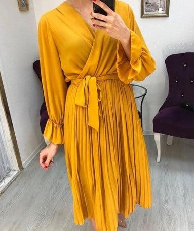 Модні кольори в одязі літо 2020