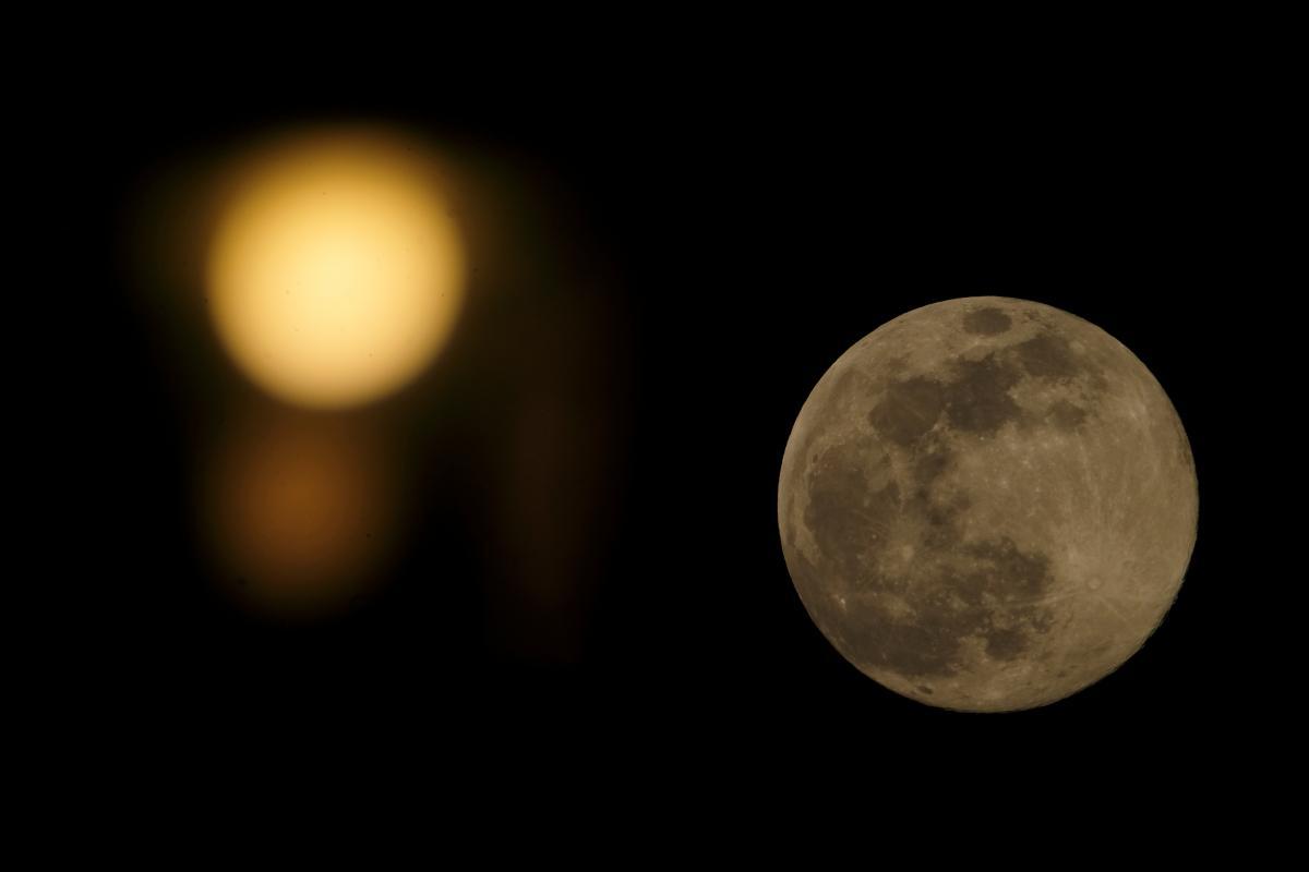 Рожевий Місяць 2020 у Венеції