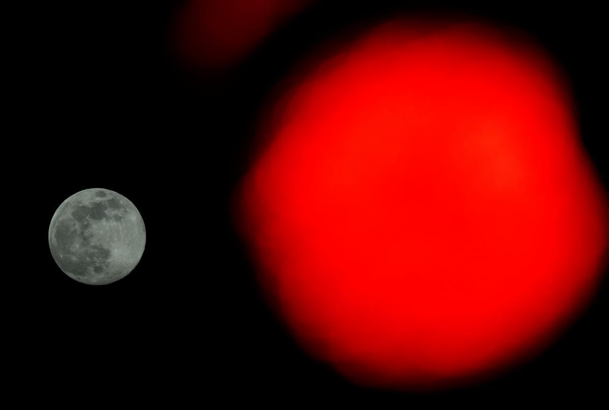Рожевий Місяць 2020 у Відні