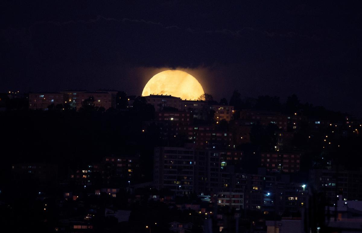 У серпні 2020 п'ять днів можуть бути світлими – Місячний календар серпень 2020
