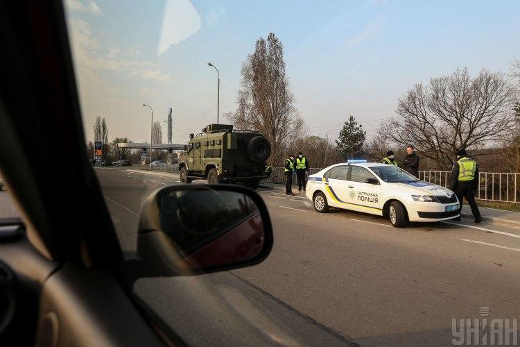 В Киевской области скоро могут максимально ограничить движение – Коронавирус в Киеве сегодня