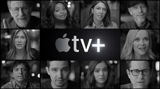 Apple TV plus смотреть бесплатно