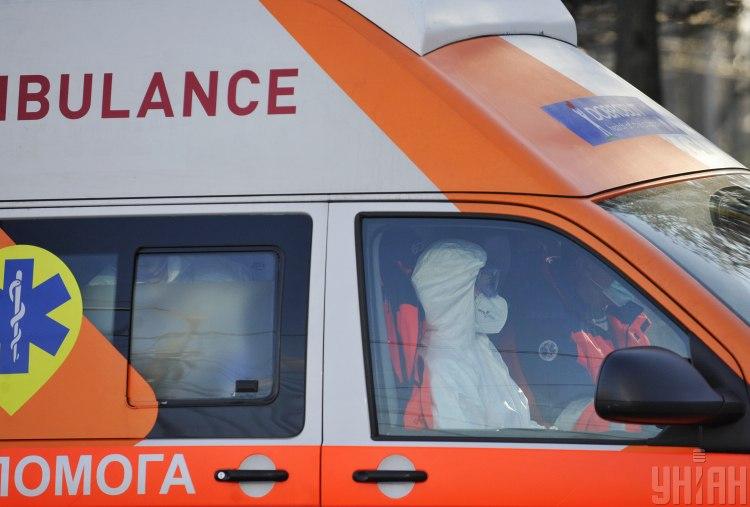 Китайский вирус в Украине набирает обороты – Коронавирус в Украине 11 апреля