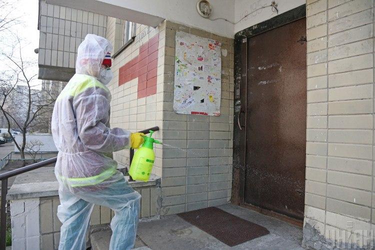 Лікар повідомив, що в Україні на один діагностований випадок вірусу з Китаю може припадати до дев'яти невиявлених – Коронавірус в Україні 12 квітня