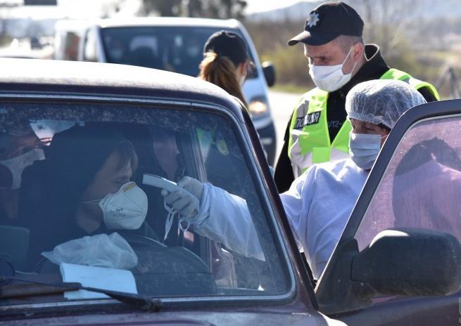 Виктор Ляшко поделился, что в Украине пик коронавируса ожидается 17 апреля – Коронавирус в Украине сегодня
