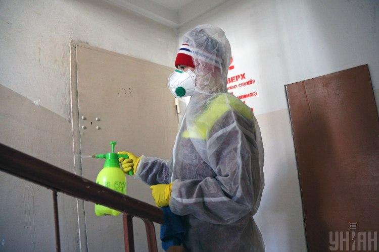 Лікар спрогнозував, що під час першого спалаху вірусу з Китаю в Україні може захворіти мільйон осіб – Коронавірус в Україні 12 квітня