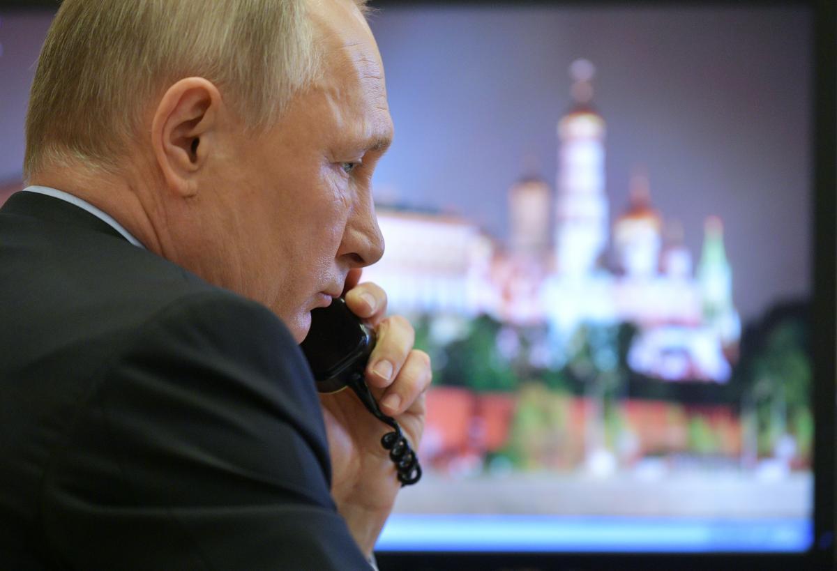 Олександр Коржаков поділився, що проти Володимира Путіна є змова – Путін новини сьогодні