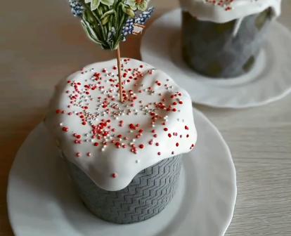 Сирну паску в духовці можна приготувати простим способом – Сирна паска рецепт