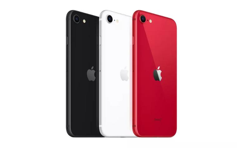 iPhone SE 2020 року