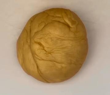 Тесто на паску должно хорошенько подрасти в укромном местечке – Кулич Краффин