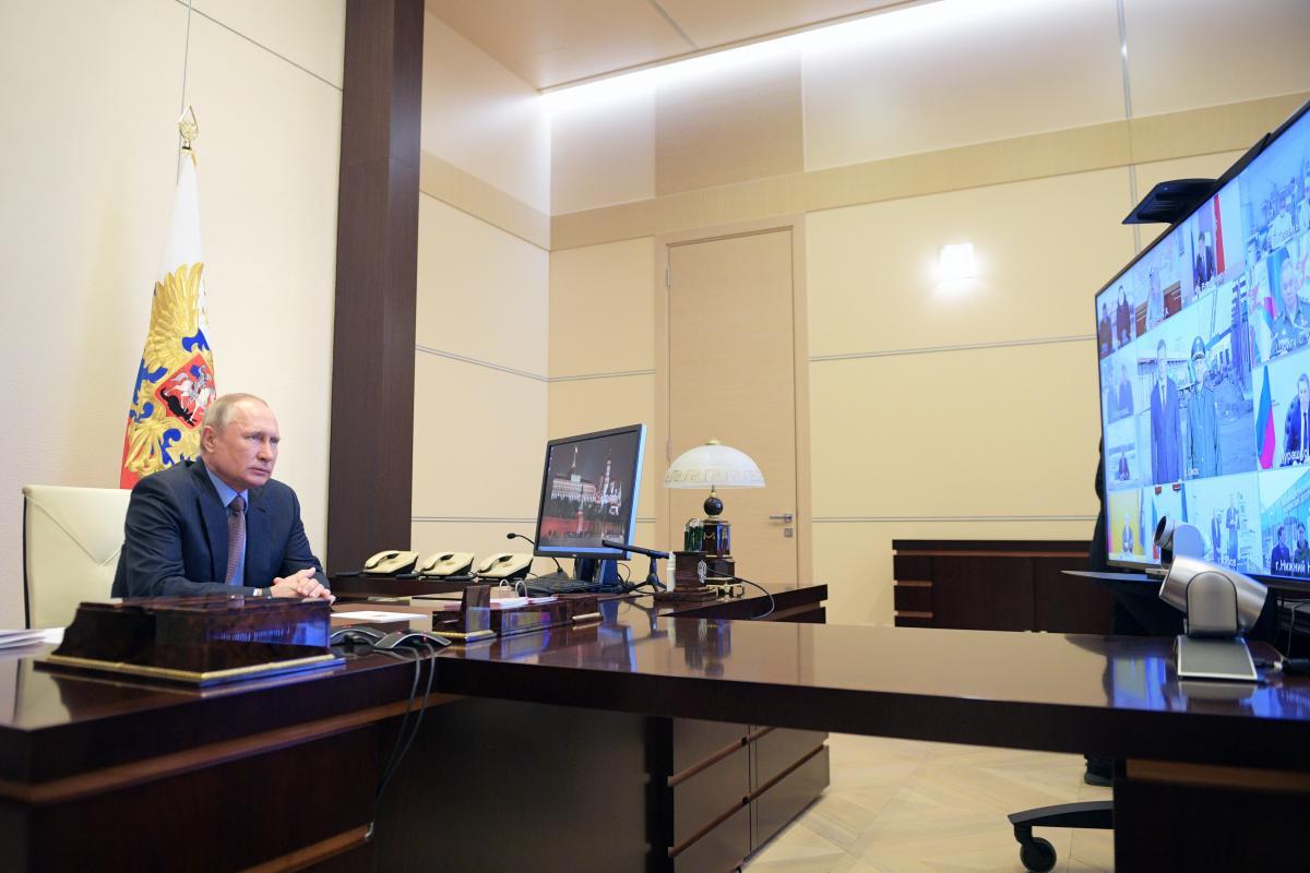 Експерт спрогнозував, що замість Володимира Путіна Росією буде керувати політбюро – Путін новини