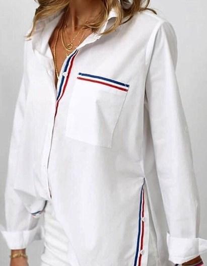 Модні жіночі сорочки 2020