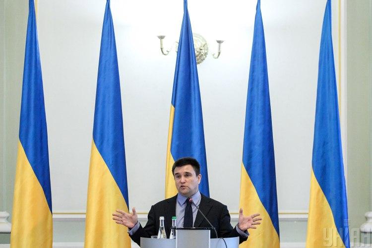 Павло Клімкін попередив, що РФ може піти в наступ та дестабілізувати в Україні всі сфери життя – Росія – Україна війна