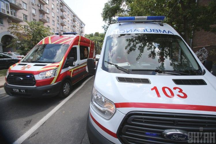 За сутки в Украине вирус нашли почти у 500 человек – Коронавирус в Украине 24 апреля
