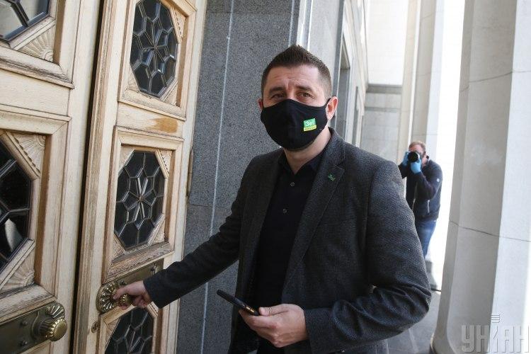 Арахамия дерзко ответил на угрозы Грузии из-за возможного назначения Саакашвили на пост в Кабмине – Саакашвили новости