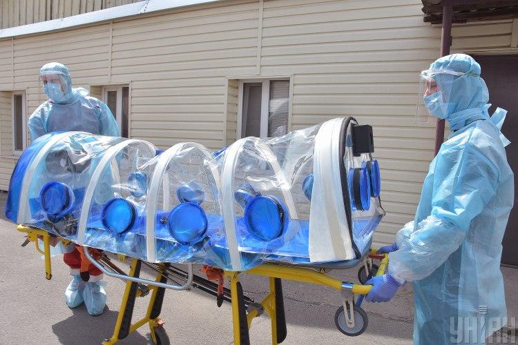 В Мариуполе за день вирус нашли у 22 человек – Коронавирус Украина