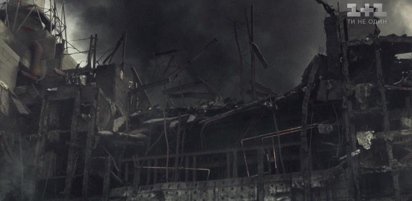 Чорнобиль 5 серія дивитися онлайн промо та огляд