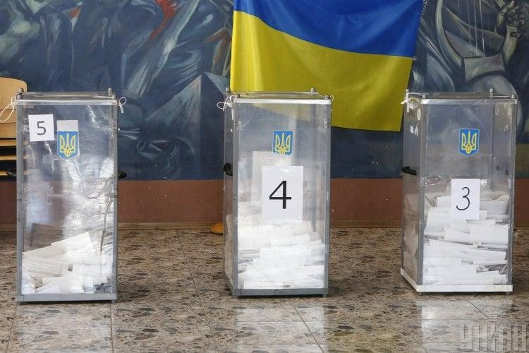 Глава Слуги народу попередив, що виборчі перегони в Україні точно пройде в новій реальності – Місцеві вибори 2020